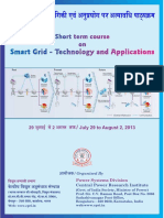 Brochure_on_Short_term_course_on_Smart_Grid_Technology____