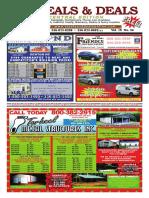 Steals & Deals Central Edition 5-18-17