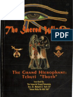 Sacred Wisdom of Tehuti by Dr. MALACHI Z. YORK! (FREE DOWNLOAD)