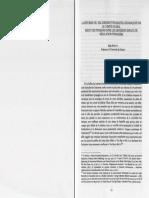 BISMUTH - 2013 - La Réforme de l'Encadrement Prudentiel Des Banques Par Le Comité de Bâle