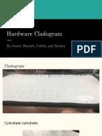 hardware cladogram