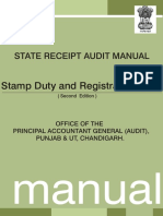 STATE RECEIPT AUDIT MANUAL