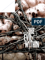 Art of the Evil Within PDF