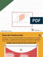 2_Calculo de Areas