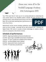artsextravaganza2017