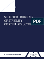 Stability Steel Structures