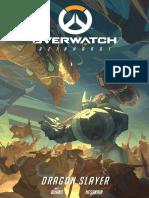 Comic Overwatch