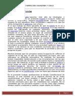 El Estado Constitucional de Derecho del Perú