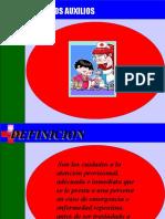 I PG PE 01 a 03 20 Primeros Auxilios