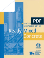 User's Guide to ASTM Specification C94 on Ready-Mixed Concrete - By D. Gene Daniel and Colin L. Lobo.pdf