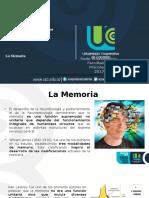 LA MEMORIA.pptx