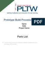 prototypebuildproceduretemplate