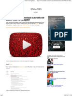 Como Desativar a Reprodução Automática de Áudio e Vídeo No Navegador _ Dicas e Tutoriais _ TechTudo