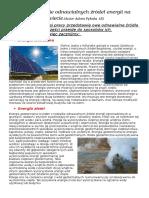 Wykorzystanie odnawialnych źródeł energii na świecie.docx
