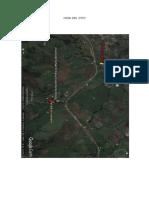 Mapa Del Sitio Morillo