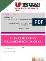 1. PLANEAMIENTO Y ORGANIZACIÓN DE OBRA.pptx