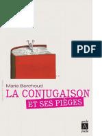 La Conjugaison Et Ses Pieges