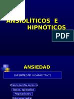 Ansioliticos Dra