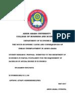 Addis Ababa University-1