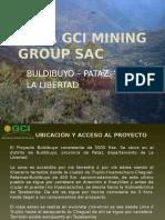 Mina Gci Mining Group Sac