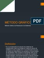 Presentacion Investigacion Operativa