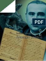 Antología poética – 2 - Federico Salvador Ramón