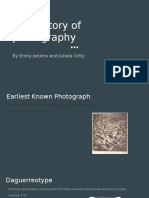 the history of photography  3