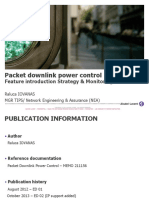 Packet Downlink Power Control FSM ED2 Rel