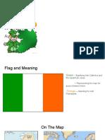 ireland   grad project