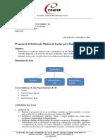 Projeto de Estruturação de Departamento de Ti - 1.0