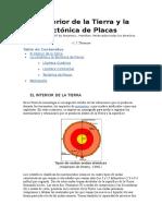 Tectonica de Placas1