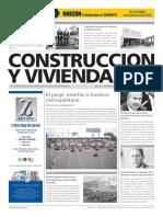 314 Construccion y Vivienda
