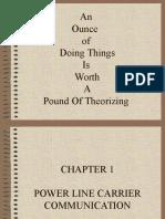 Training Chapter1
