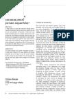 BERGER MOTTA 2003 Narrativa Jornalistica