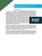 Estudio Acción Educar - Sobreendeudamiento CAE