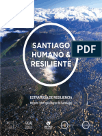 Santiago Resilience Strategy - PDF