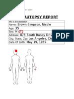 autopsy report final