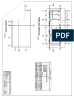 Plano Arquitectura a-1