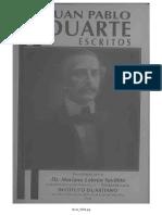 JuanPabloDuarteEscritos.pdf
