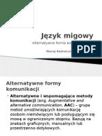 Język migowy.pptx