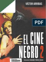 Arribas, Víctor - El cine negro (2)