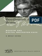 Koln Beethoven Museum
