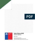 GPC Gástrico (PL)