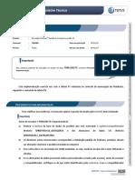 TMS BT Ajuste Tabela Generica PT TQPQR0