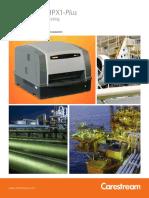 Brochure HPX1 PLUS 201601