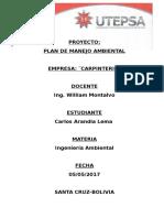ING AMBIENTAL PMA DE CARPINTERIA.docx