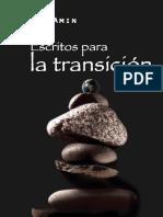 Amin Samir. Escritos para la Transición..pdf
