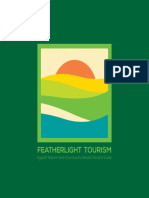 Featherlight Tourism Guide - Fayoum