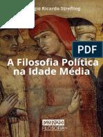 3 a Filosofia Politica Na Idade Media