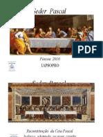 (789470366) 189_- Apresentação Seder Pascal
